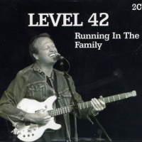 Level 42 - Physical Presence